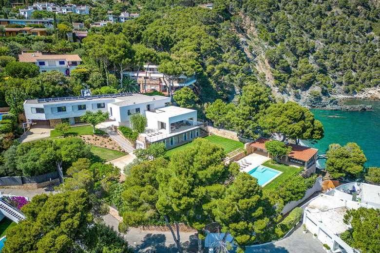 Modern Beach Costa Brava - Location villa de luxe - Catalogne (Esp.) - ChicVillas - 1