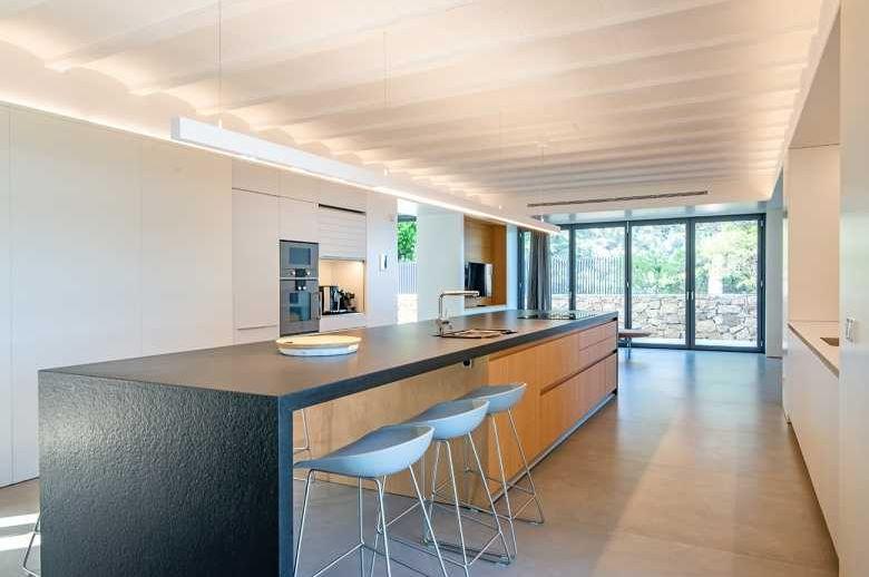 Modern Beach Costa Brava - Location villa de luxe - Catalogne (Esp.) - ChicVillas - 11