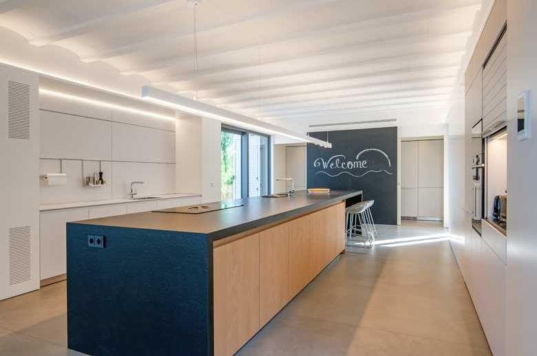 Modern Beach Costa Brava - Location villa de luxe - Catalogne (Esp.) - ChicVillas - 12
