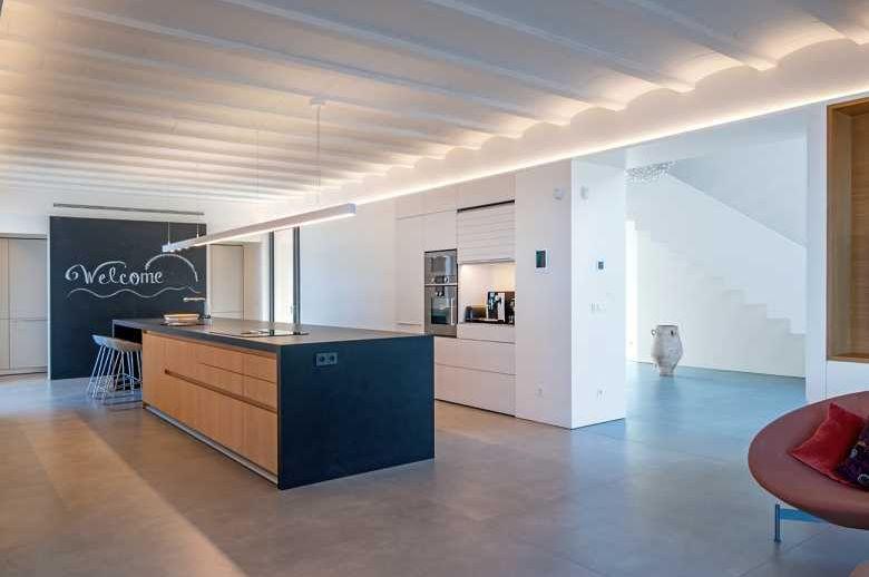 Modern Beach Costa Brava - Location villa de luxe - Catalogne (Esp.) - ChicVillas - 13
