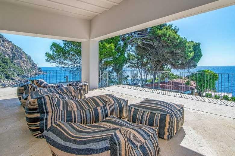 Modern Beach Costa Brava - Location villa de luxe - Catalogne (Esp.) - ChicVillas - 14