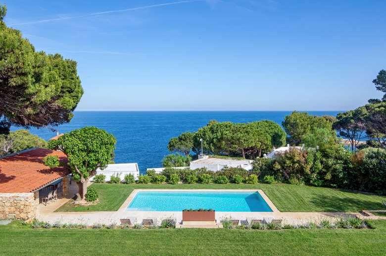 Modern Beach Costa Brava - Location villa de luxe - Catalogne (Esp.) - ChicVillas - 15