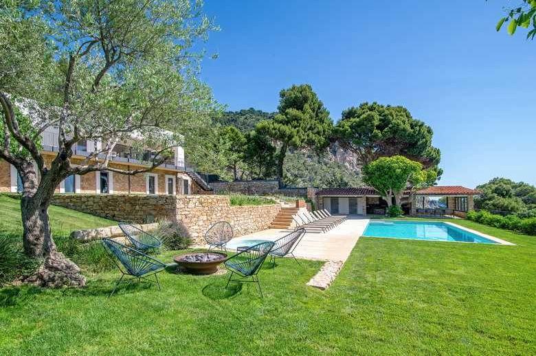 Modern Beach Costa Brava - Location villa de luxe - Catalogne (Esp.) - ChicVillas - 16