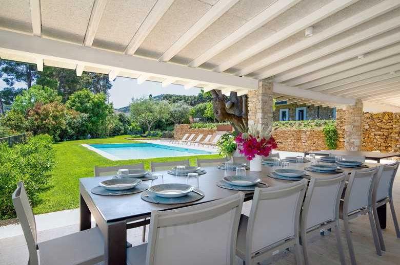 Modern Beach Costa Brava - Location villa de luxe - Catalogne (Esp.) - ChicVillas - 17