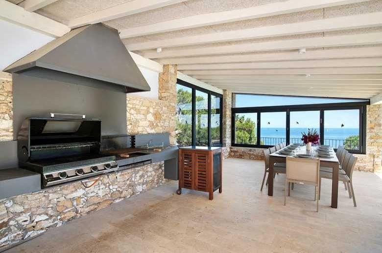 Modern Beach Costa Brava - Location villa de luxe - Catalogne (Esp.) - ChicVillas - 18