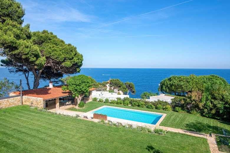 Modern Beach Costa Brava - Location villa de luxe - Catalogne (Esp.) - ChicVillas - 2