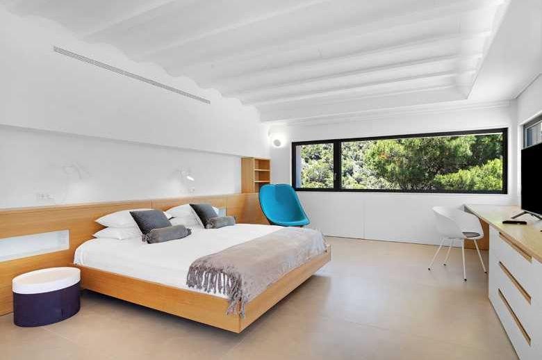 Modern Beach Costa Brava - Location villa de luxe - Catalogne (Esp.) - ChicVillas - 20