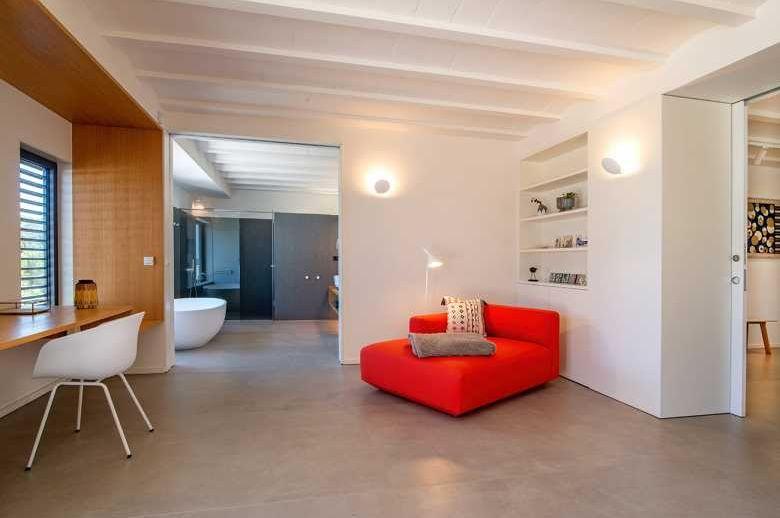 Modern Beach Costa Brava - Location villa de luxe - Catalogne (Esp.) - ChicVillas - 21