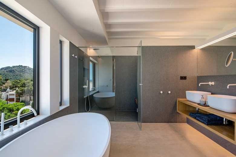 Modern Beach Costa Brava - Location villa de luxe - Catalogne (Esp.) - ChicVillas - 22