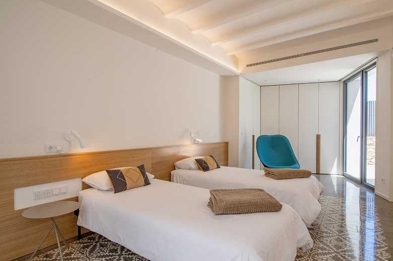 Modern Beach Costa Brava - Location villa de luxe - Catalogne (Esp.) - ChicVillas - 25