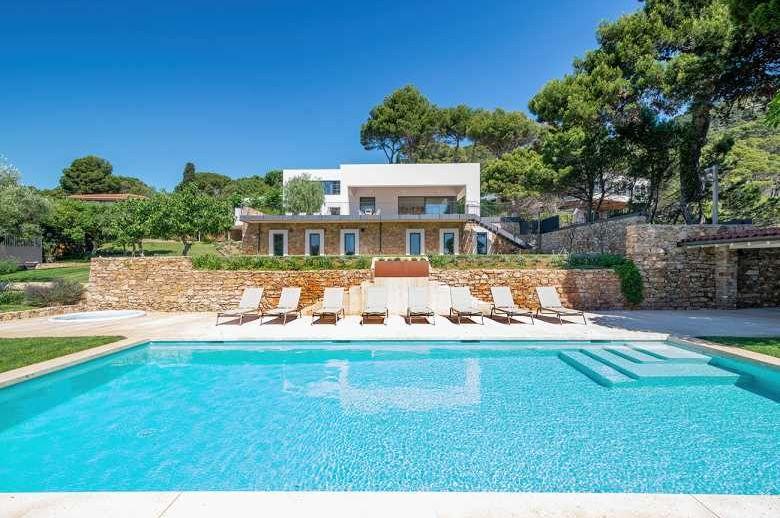 Modern Beach Costa Brava - Location villa de luxe - Catalogne (Esp.) - ChicVillas - 3