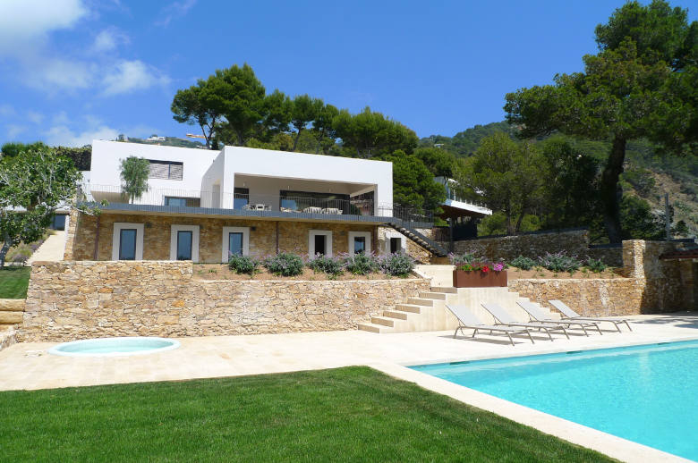 Modern Beach Costa Brava - Location villa de luxe - Catalogne (Esp.) - ChicVillas - 31