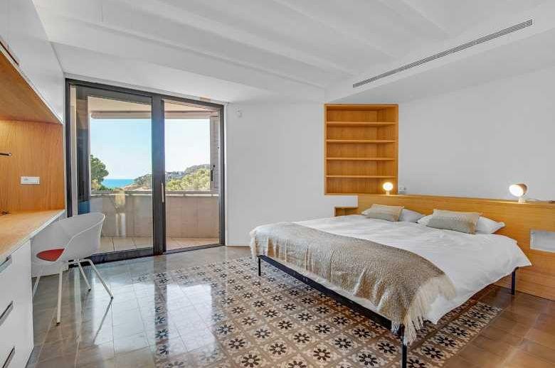 Modern Beach Costa Brava - Location villa de luxe - Catalogne (Esp.) - ChicVillas - 36
