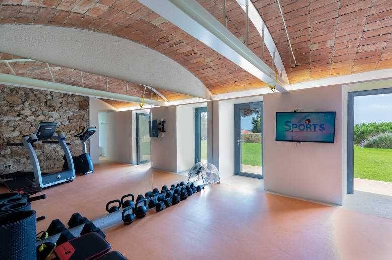 Modern Beach Costa Brava - Location villa de luxe - Catalogne (Esp.) - ChicVillas - 39