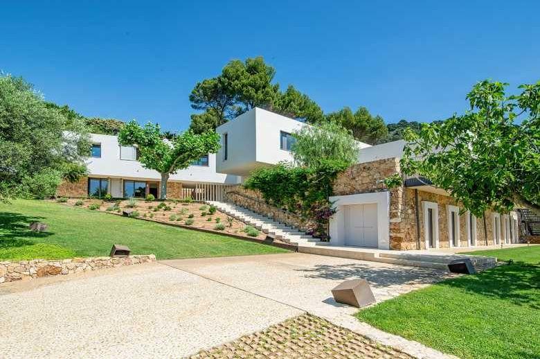 Modern Beach Costa Brava - Location villa de luxe - Catalogne (Esp.) - ChicVillas - 4