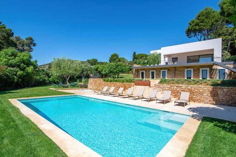 Modern Beach Costa Brava - Location villa de luxe - Catalogne (Esp.) - ChicVillas - 40