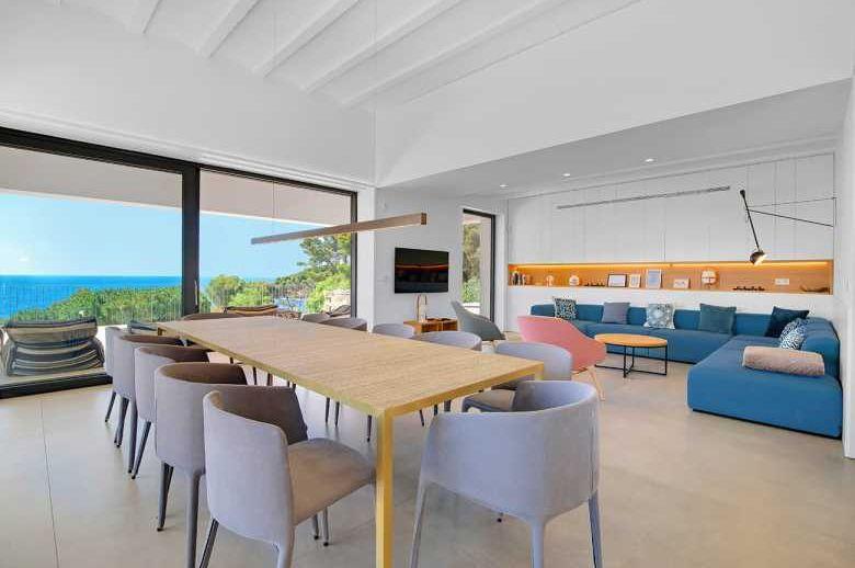Modern Beach Costa Brava - Location villa de luxe - Catalogne (Esp.) - ChicVillas - 6