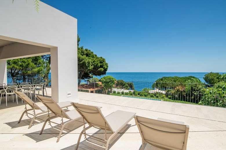 Modern Beach Costa Brava - Location villa de luxe - Catalogne (Esp.) - ChicVillas - 7