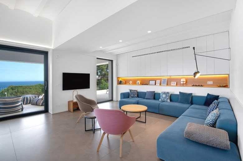 Modern Beach Costa Brava - Location villa de luxe - Catalogne (Esp.) - ChicVillas - 8