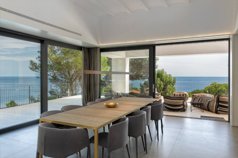 Modern Beach Costa Brava - Location villa de luxe - Catalogne (Esp.) - ChicVillas - 9