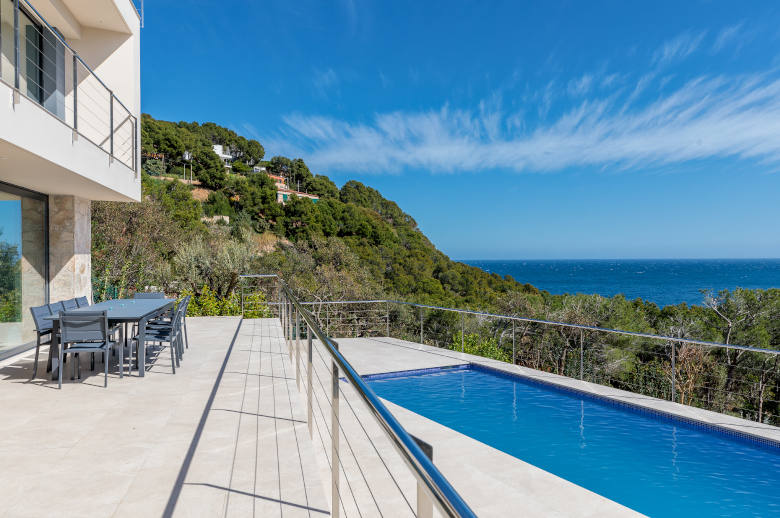 New Style Costa Brava - Location villa de luxe - Catalogne (Esp.) - ChicVillas - 2