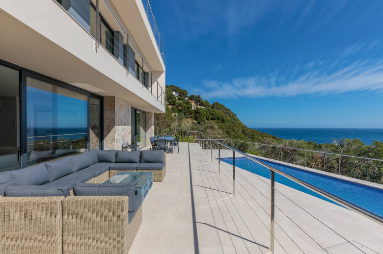 New Style Costa Brava - Location villa de luxe - Catalogne (Esp.) - ChicVillas - 20