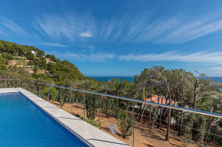 New Style Costa Brava - Location villa de luxe - Catalogne (Esp.) - ChicVillas - 21