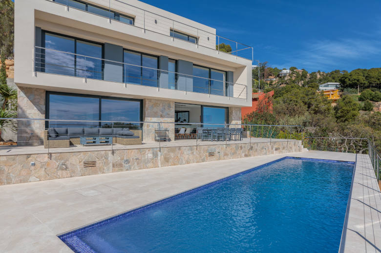 New Style Costa Brava - Location villa de luxe - Catalogne (Esp.) - ChicVillas - 24