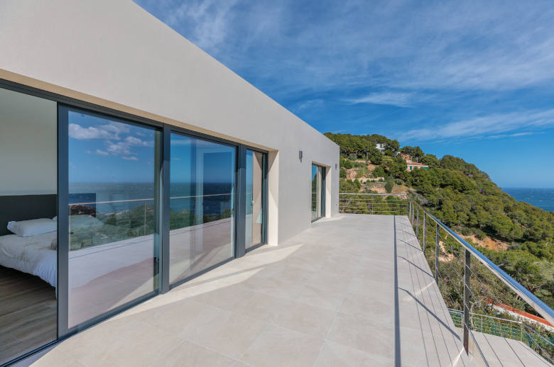 New Style Costa Brava - Location villa de luxe - Catalogne (Esp.) - ChicVillas - 31