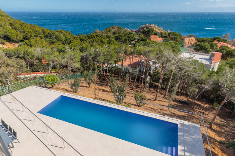 New Style Costa Brava - Location villa de luxe - Catalogne (Esp.) - ChicVillas - 37