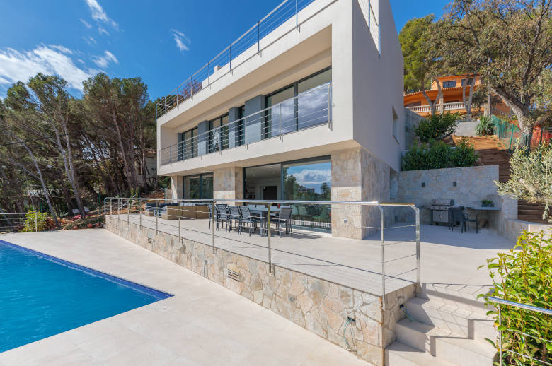 New Style Costa Brava - Location villa de luxe - Catalogne (Esp.) - ChicVillas - 39