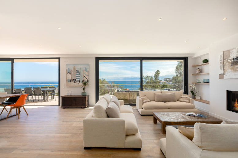 New Style Costa Brava - Location villa de luxe - Catalogne (Esp.) - ChicVillas - 4