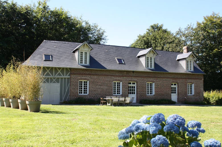 Normandy Cottage - Luxury villa rental - Brittany and Normandy - ChicVillas - 1