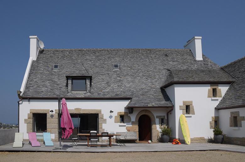 Panorama Bretagne - Luxury villa rental - Brittany and Normandy - ChicVillas - 10
