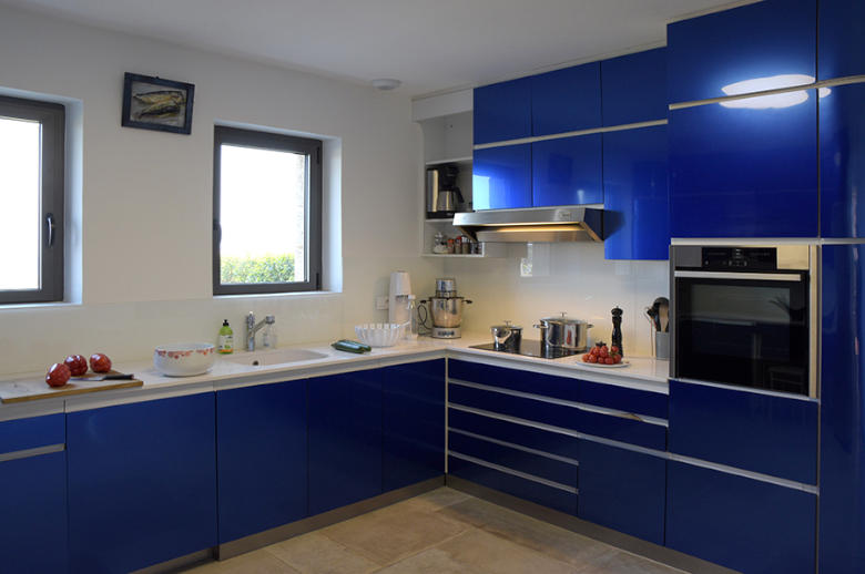 Panorama Bretagne - Luxury villa rental - Brittany and Normandy - ChicVillas - 11