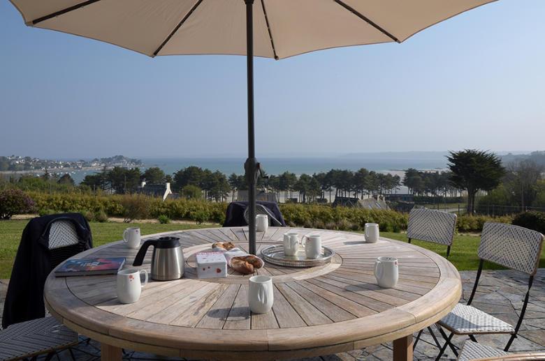 Panorama Bretagne - Luxury villa rental - Brittany and Normandy - ChicVillas - 2