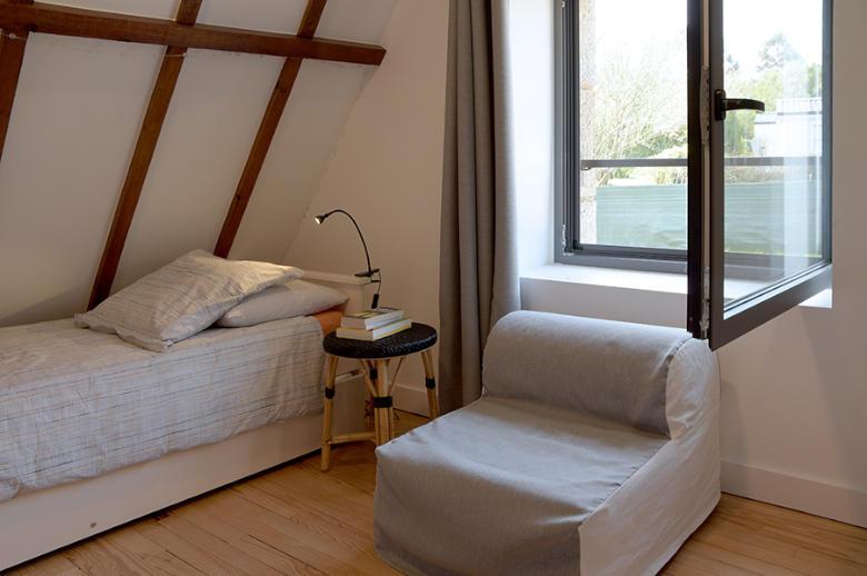 Panorama Bretagne - Luxury villa rental - Brittany and Normandy - ChicVillas - 22