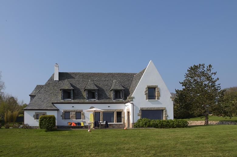 Panorama Bretagne - Luxury villa rental - Brittany and Normandy - ChicVillas - 3