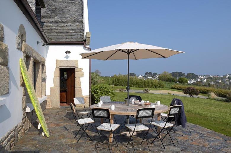 Panorama Bretagne - Luxury villa rental - Brittany and Normandy - ChicVillas - 4