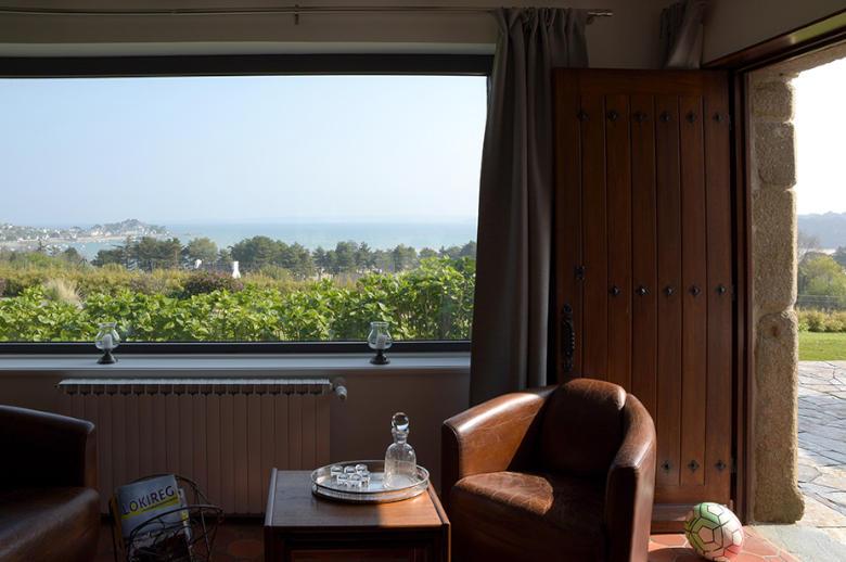 Panorama Bretagne - Luxury villa rental - Brittany and Normandy - ChicVillas - 5