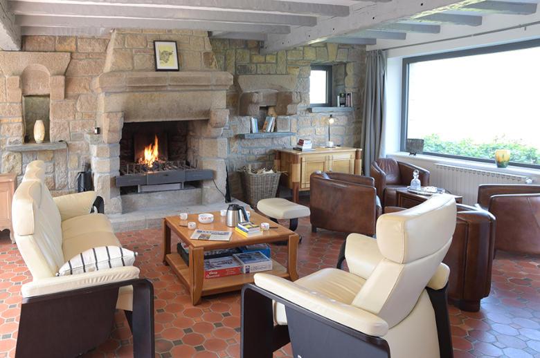 Panorama Bretagne - Luxury villa rental - Brittany and Normandy - ChicVillas - 7