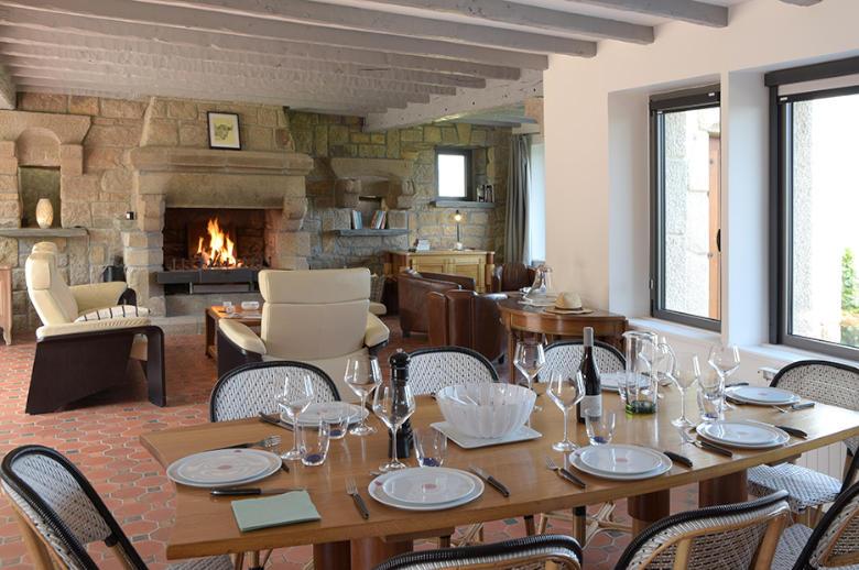 Panorama Bretagne - Luxury villa rental - Brittany and Normandy - ChicVillas - 8