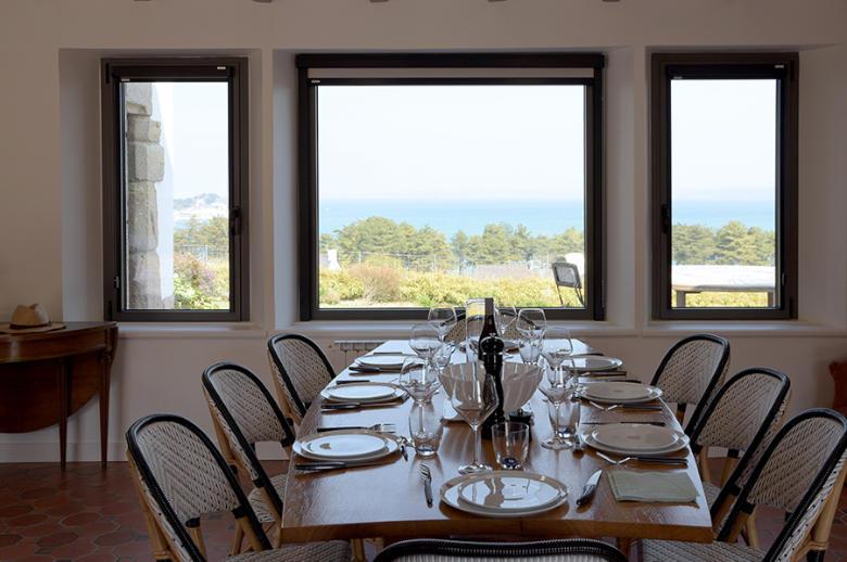 Panorama Bretagne - Luxury villa rental - Brittany and Normandy - ChicVillas - 9