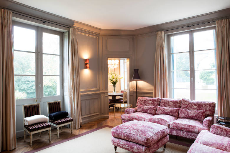 Pearl of Loire Valley - Location villa de luxe - Vallee de la Loire - ChicVillas - 10