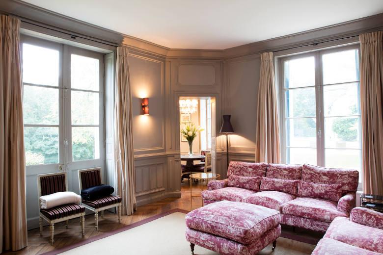Pearl of Loire Valley - Luxury villa rental - Loire Valley - ChicVillas - 10