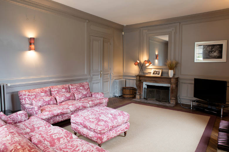 Pearl of Loire Valley - Location villa de luxe - Vallee de la Loire - ChicVillas - 11