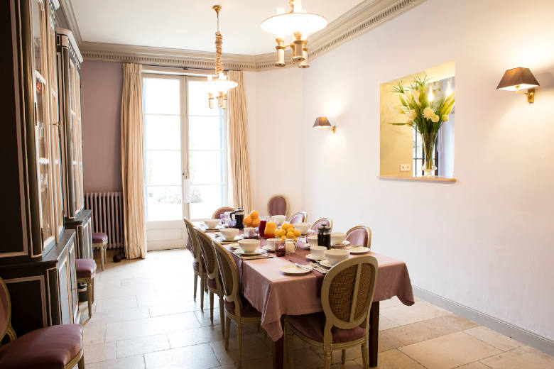 Pearl of Loire Valley - Location villa de luxe - Vallee de la Loire - ChicVillas - 13