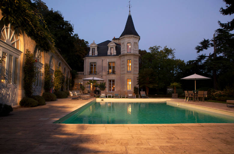 Pearl of Loire Valley - Location villa de luxe - Vallee de la Loire - ChicVillas - 14