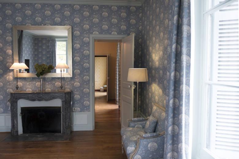 Pearl of Loire Valley - Luxury villa rental - Loire Valley - ChicVillas - 17