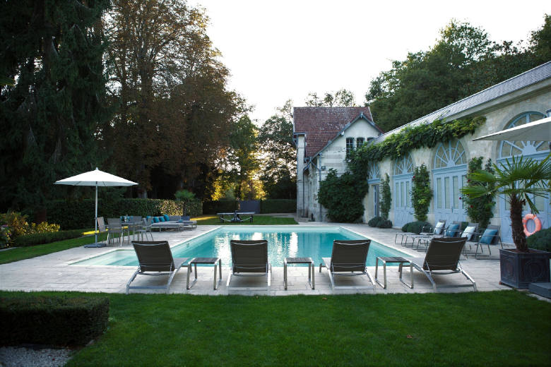 Pearl of Loire Valley - Location villa de luxe - Vallee de la Loire - ChicVillas - 2